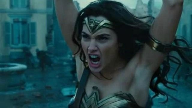 Wonder Woman ha matado a todos estos personajes en sus cómics