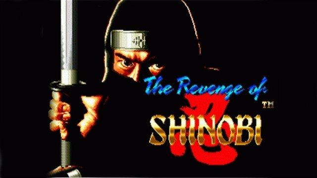 The Revenge of Shinobi, mañana en nuestro AlfaBetaRETRO