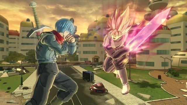 Dragon Ball Xenoverse 2 recibirá un nuevo DLC en abril con 3 personajes y más misiones