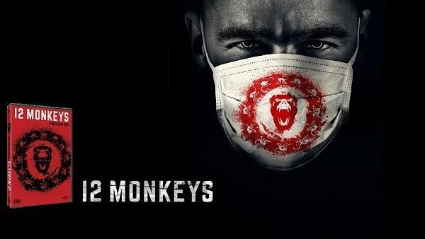12 Monkeys: Análisis de la Temporada 1 en DVD