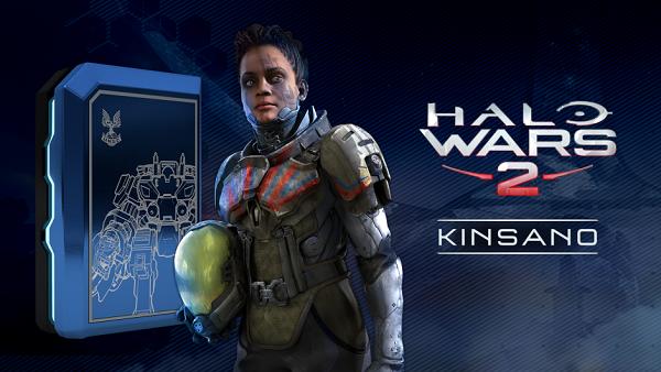 Halo Wars 2 presenta su nuevo DLC