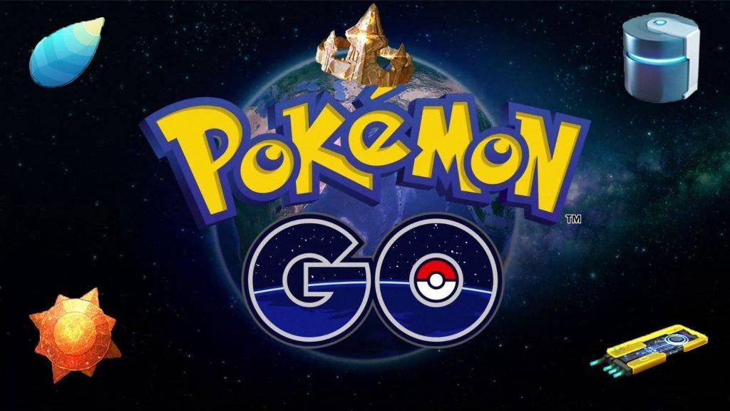 Pokémon GO facilita la obtención de objetos evolutivos con su nueva actualización