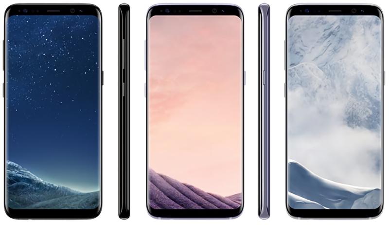 Samsung Galaxy S8 soportará dos altavoces conectados simultáneamente a través de Bluetooth