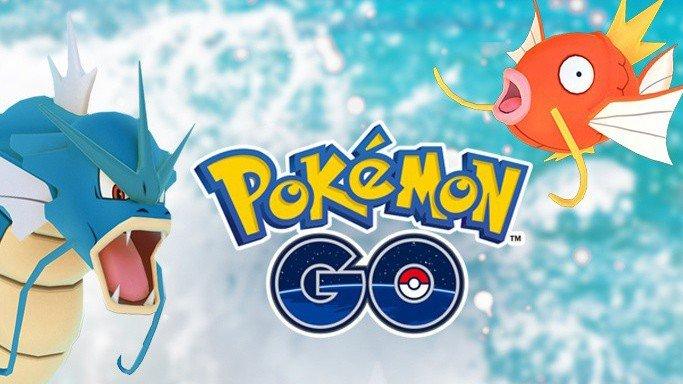 Pokémon GO te hace un regalo con motivo de su último evento especial