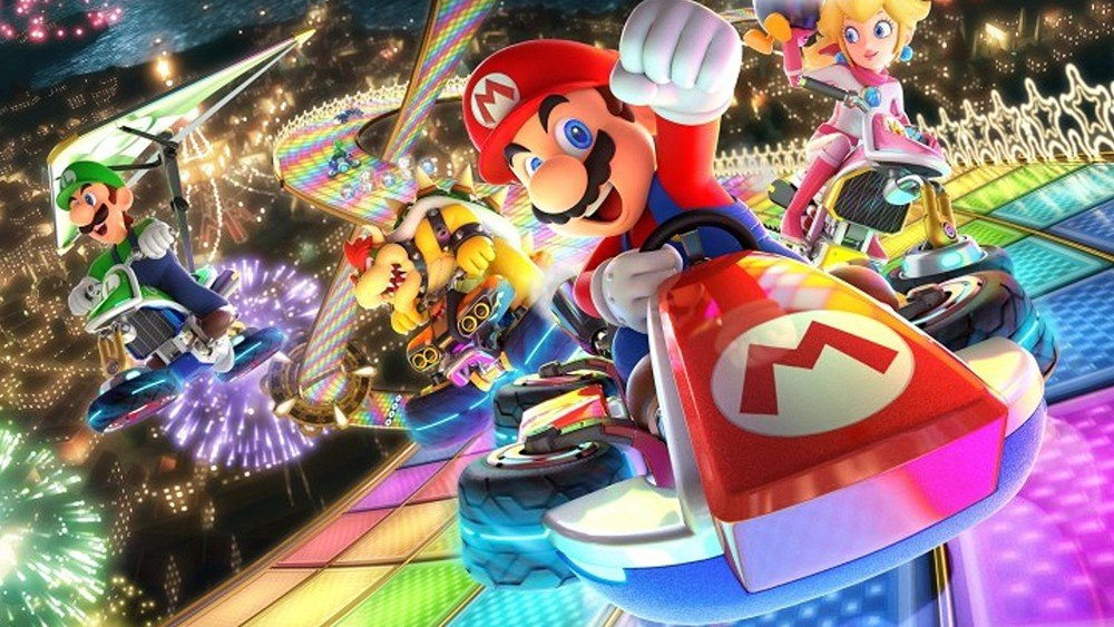Se desvelan las posibles atracciones de Nintendo en los parques Universal