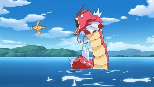 Pokémon GO recibirá nuevas criaturas variocolor