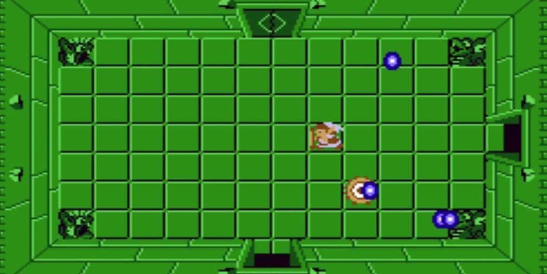 Zelda: Esta es la captura de pantalla más vieja que existe