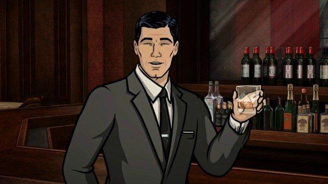 Archer, P.I. te hará usar la realidad aumentada para resolver casos