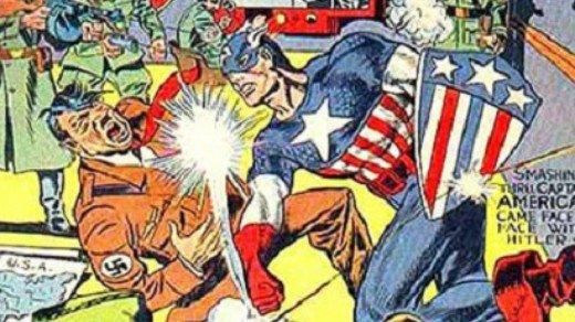 Las películas más violentas de Marvel