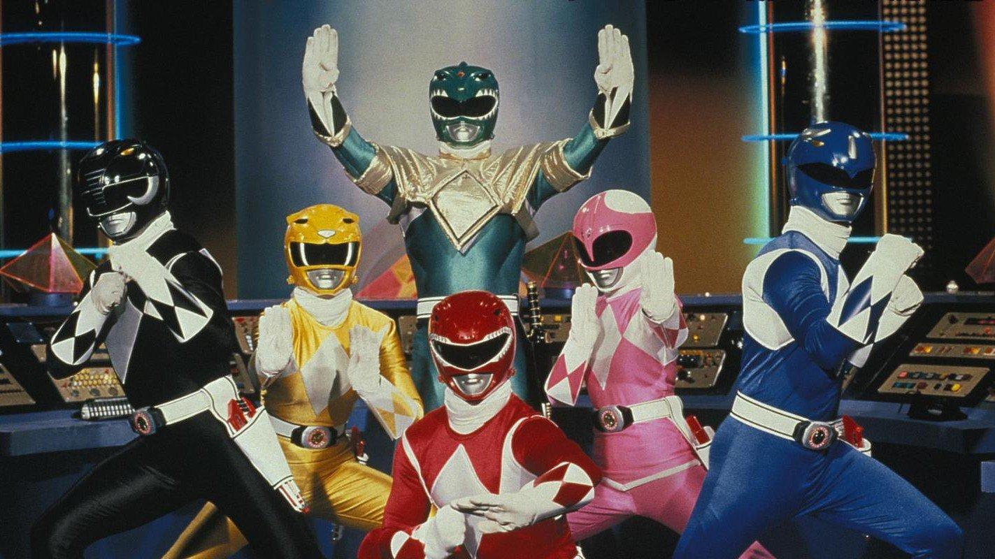Power Rangers: Así están ahora los actores de la serie original