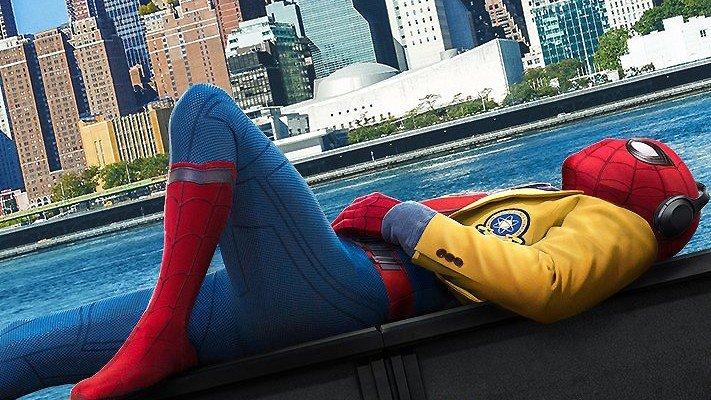 Spider-Man: Homecoming tiene un curioso easter egg en su tráiler