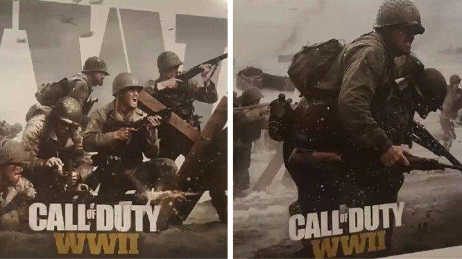 Call of Duty podría volver a la Segunda Guerra Mundial