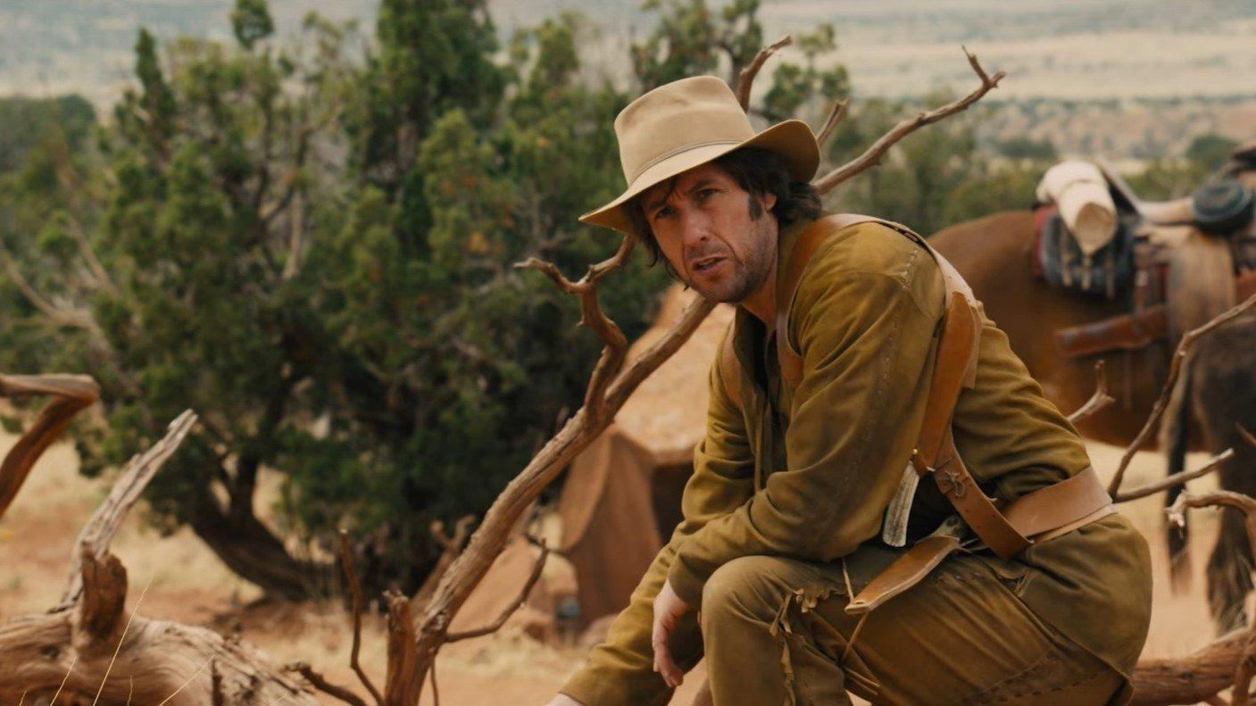 Netflix renueva a Adam Sandler por cuatro películas más