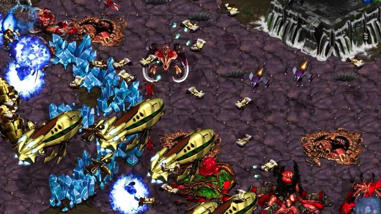 StarCraft: Blizzard anuncia una remasterización para este año