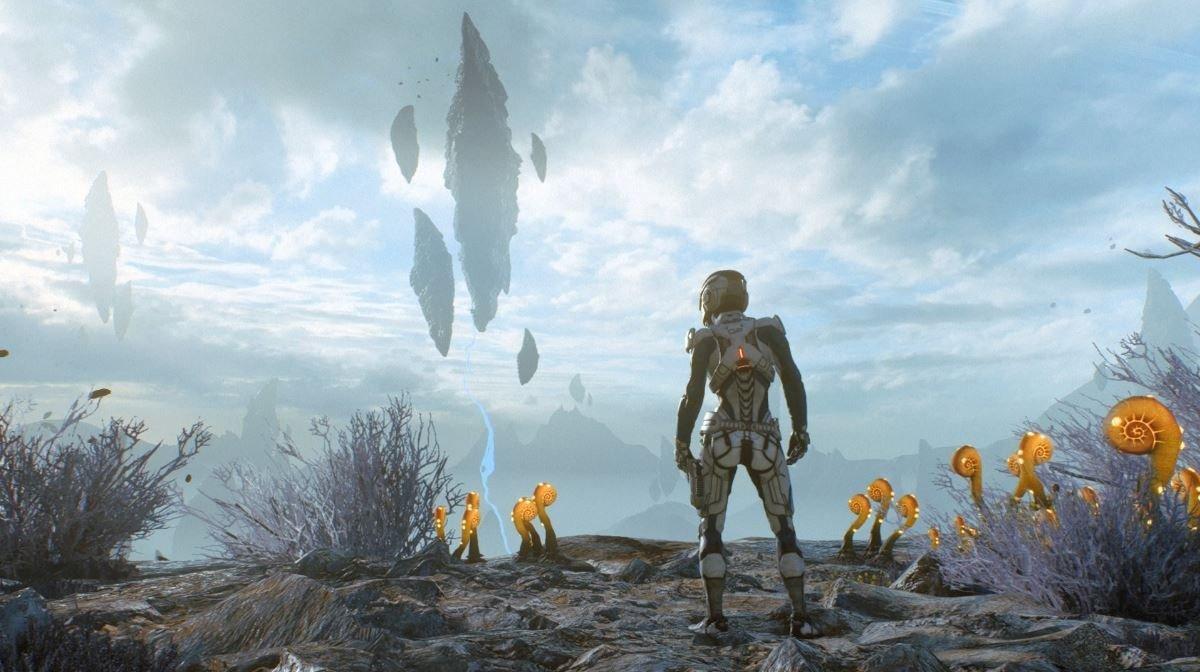 Mass Effect: Andromeda: Sus responsables afirman que los DLCs no se han cancelado