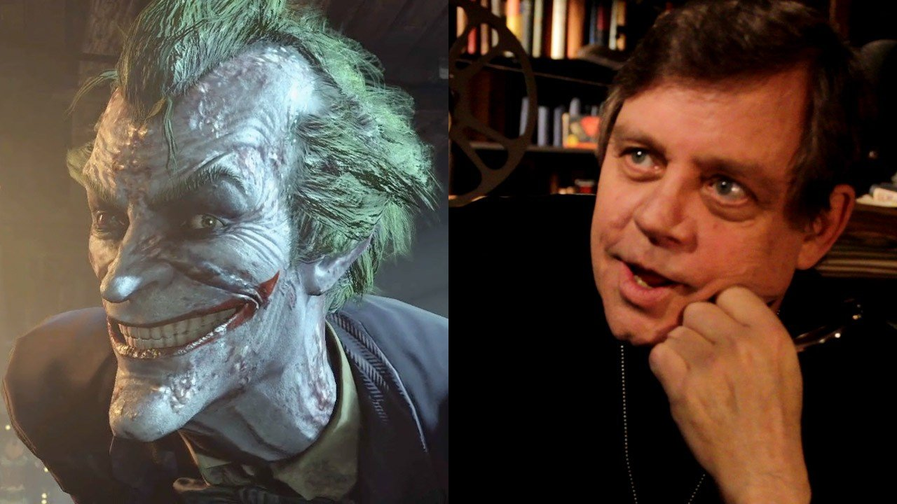 Actores famosos que quizás no sabías que participaron en videojuegos