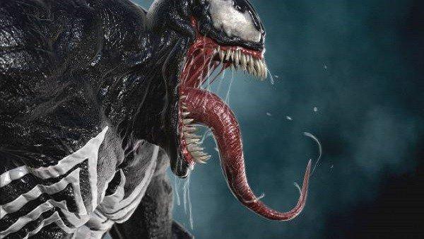 Venom podría protagonizar una película de terror