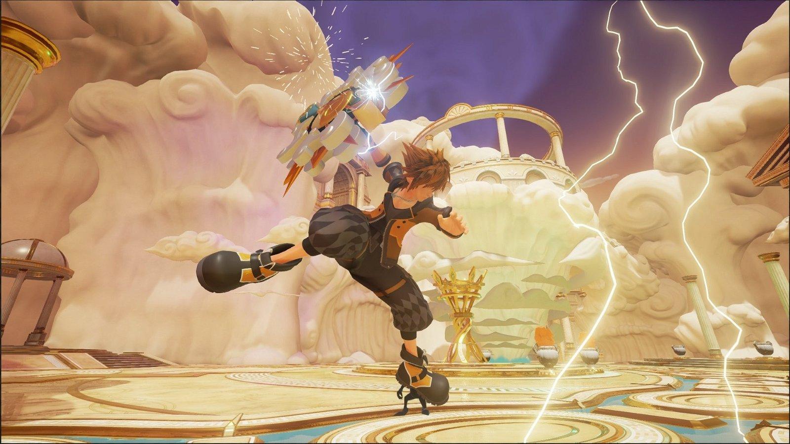 RESULTADO ENCUESTA: Este es tu juego favorito de la saga Kingdom Hearts