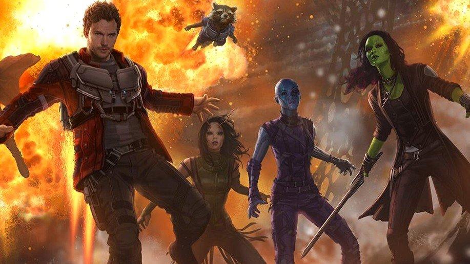 15 personajes de Marvel que llegarán al cine este año
