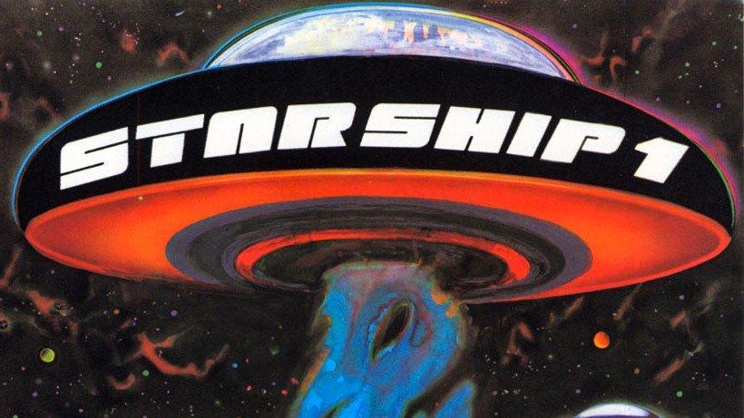 El primer easter egg de la historia de los videojuegos se escondía en Starship 1