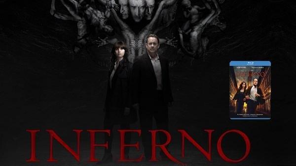 Inferno: Análisis de la edición en Blu-ray