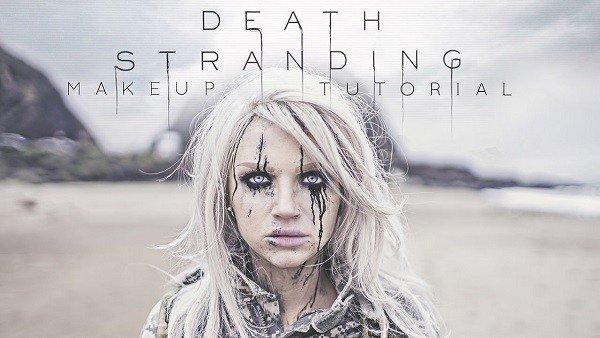 Se desvela que la imagen de Emma Stone en Death Stranding no sería real