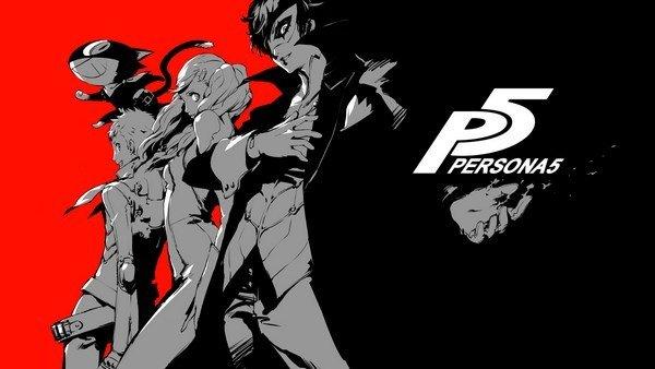 Desde Atlus declaran que Persona 5 es uno de los mejores juegos de la saga