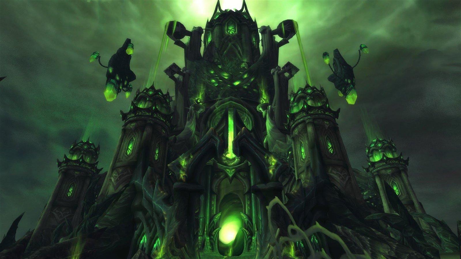 World of Warcraft: Sus jugadores ya han resuelto su nuevo enigma
