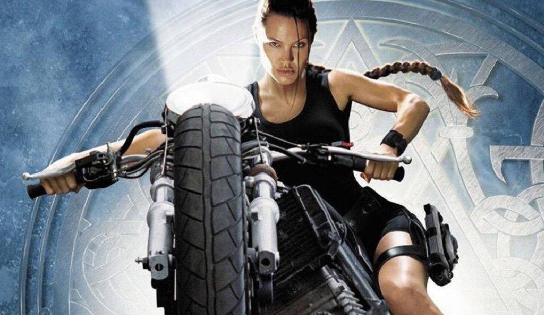Tomb Raider: Así fue el difícil rodaje de las películas con Angelina Jolie