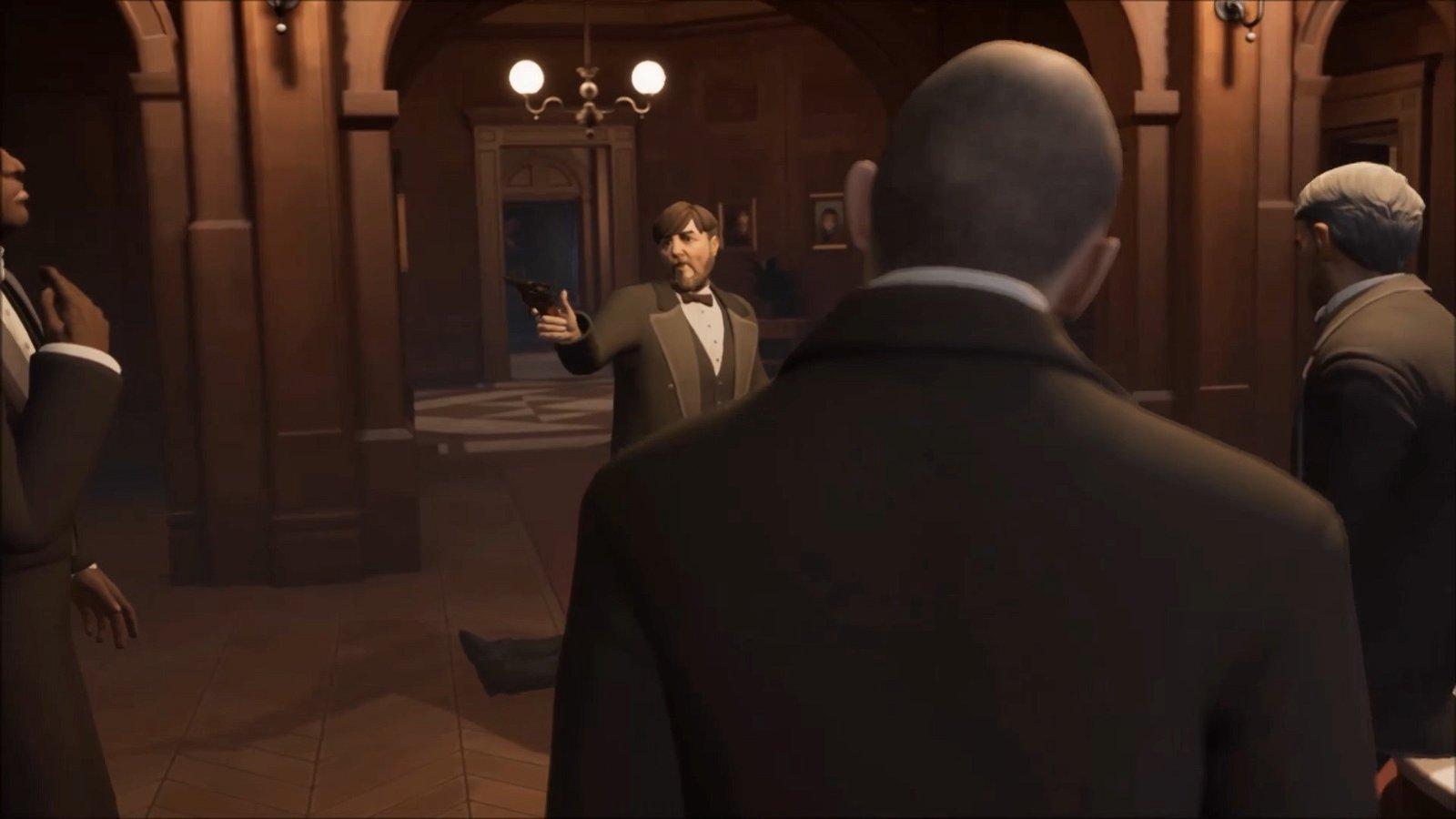 Made in Spain: Tequila Works presenta su primer videojuego para la realidad virtual