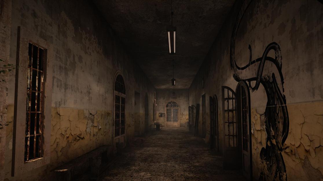 Videojuegos de terror basados en historias reales que ponen los pelos de punta