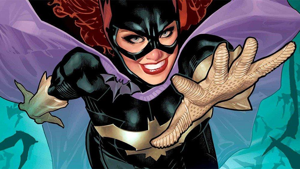Batgirl podría llegar al cine de la mano de Joss Whedon