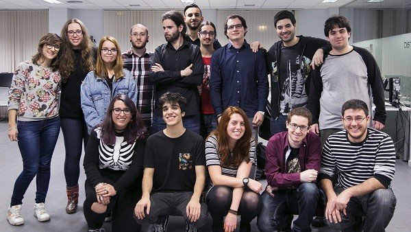 Made in Spain: Entropy Games, de U-tad, presenta Element 0