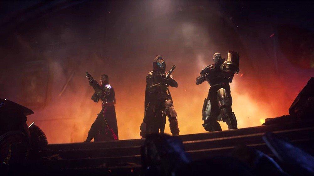 Destiny 2: Se filtra el plan de expansiones del videojuego de Bungie