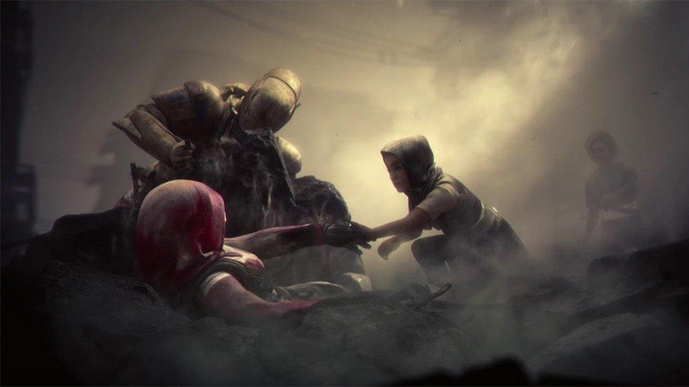 Destiny 2 ofrece pistas sobre su historia al publicitar su próximo evento