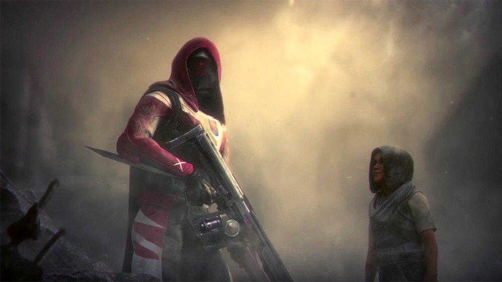 E3 2017 U-Tad: Bungie anuncia que Destiny 2 no ofrecerá nueva información sobre la Oscuridad