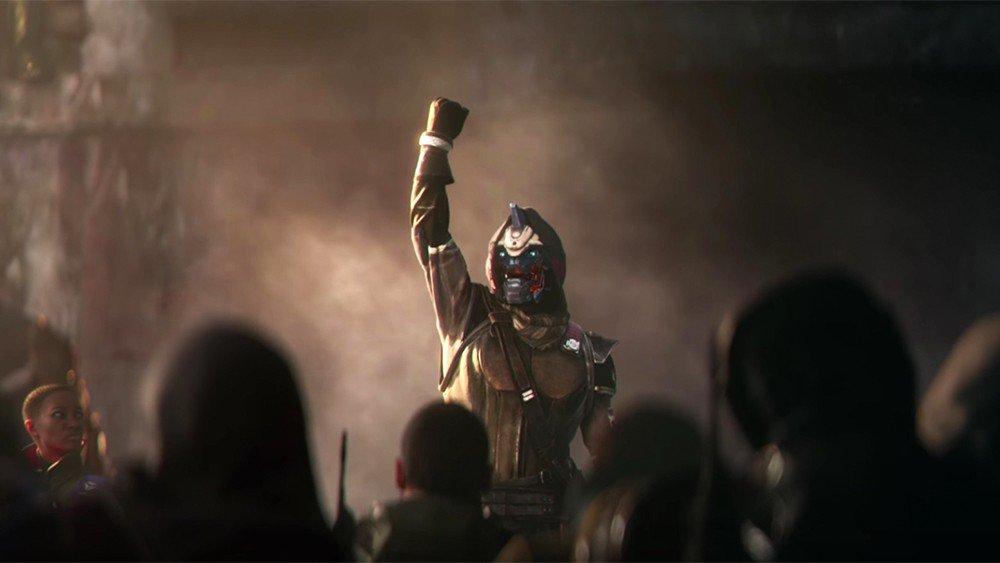 Destiny 2 compartirá su primer gameplay este mes