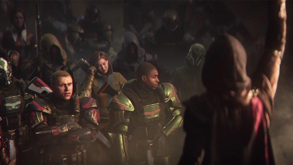 Destiny 2 permitirá gestionar mejor el tiempo de los jugadores
