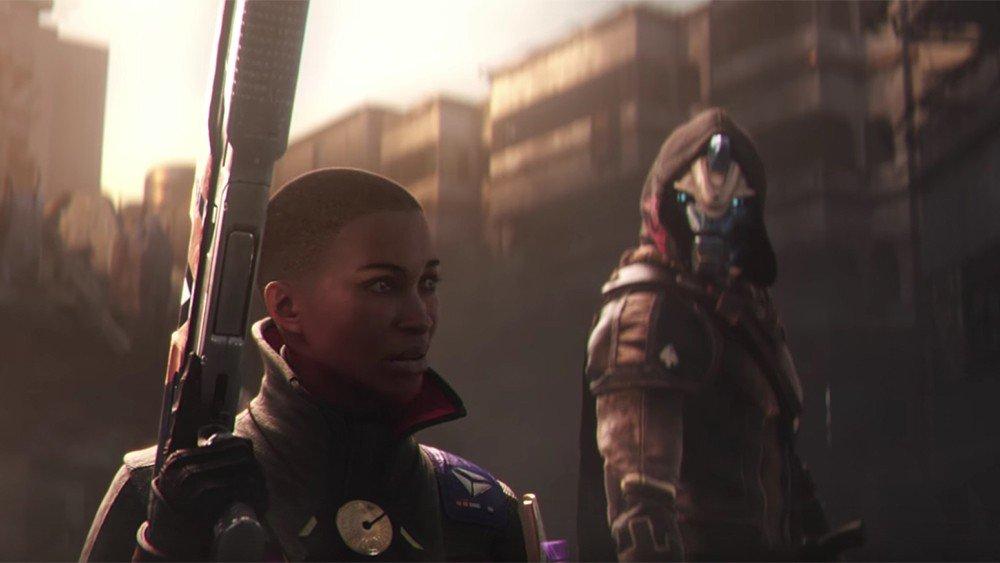 Destiny 2 se asemejará a World of Warcraft según Phil Spencer