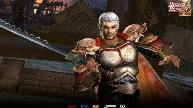 Dynasty Warriors debuta en móviles con su primer juego gratuito