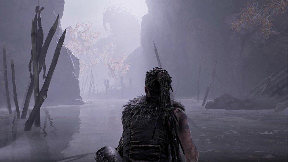 Hellblade: Senua's Sacrifice vuelve a dar señales de vida con un nuevo diario de desarrollo