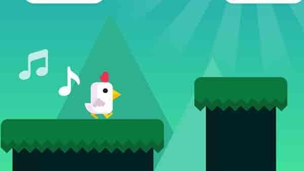 Chicken Scream: El nuevo juego viral para móviles que se maneja con gritos