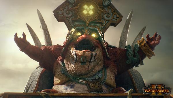 Total War: WARHAMMER II anunciado oficialmente