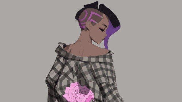 Overwatch: Sus heroínas se visten a la moda en estos increíbles fanarts