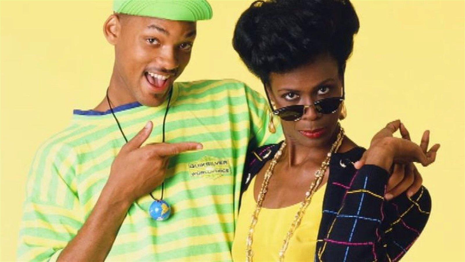 El Príncipe de Bel-Air: La tía Vivian original carga contra el reparto de la serie