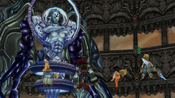 Final Fantasy: Las 10 peores batallas contra jefes de la saga
