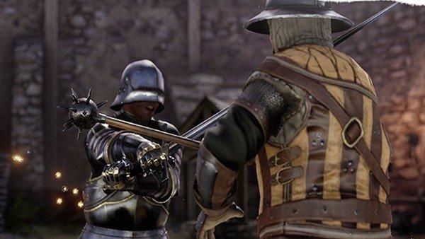 Mordhau muestra su elaborado sistema de combate medieval en vídeo