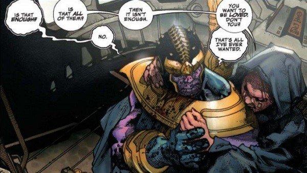 Marvel: Los peores romances de los villanos