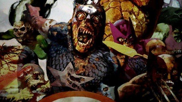 Ben Wheatley quiere dirigir la película de los Marvel Zombies