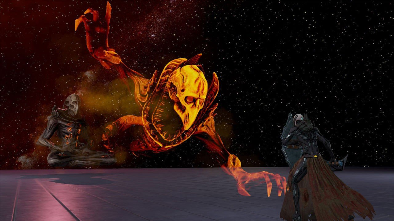 Hellpoint, un RPG de acción espacial, se presenta en un tráiler